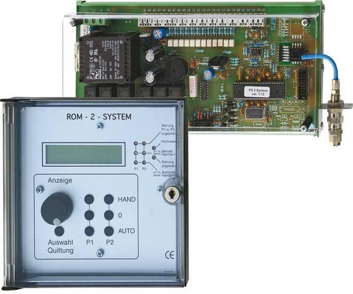 ROM-2-System