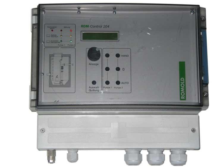 ROM-Control-204